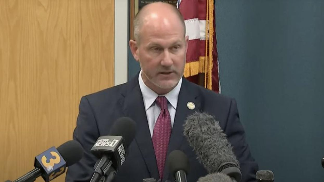 'I'm not releasing the video — this is done': NC DA gets defensive after announcing no charges in police shooting