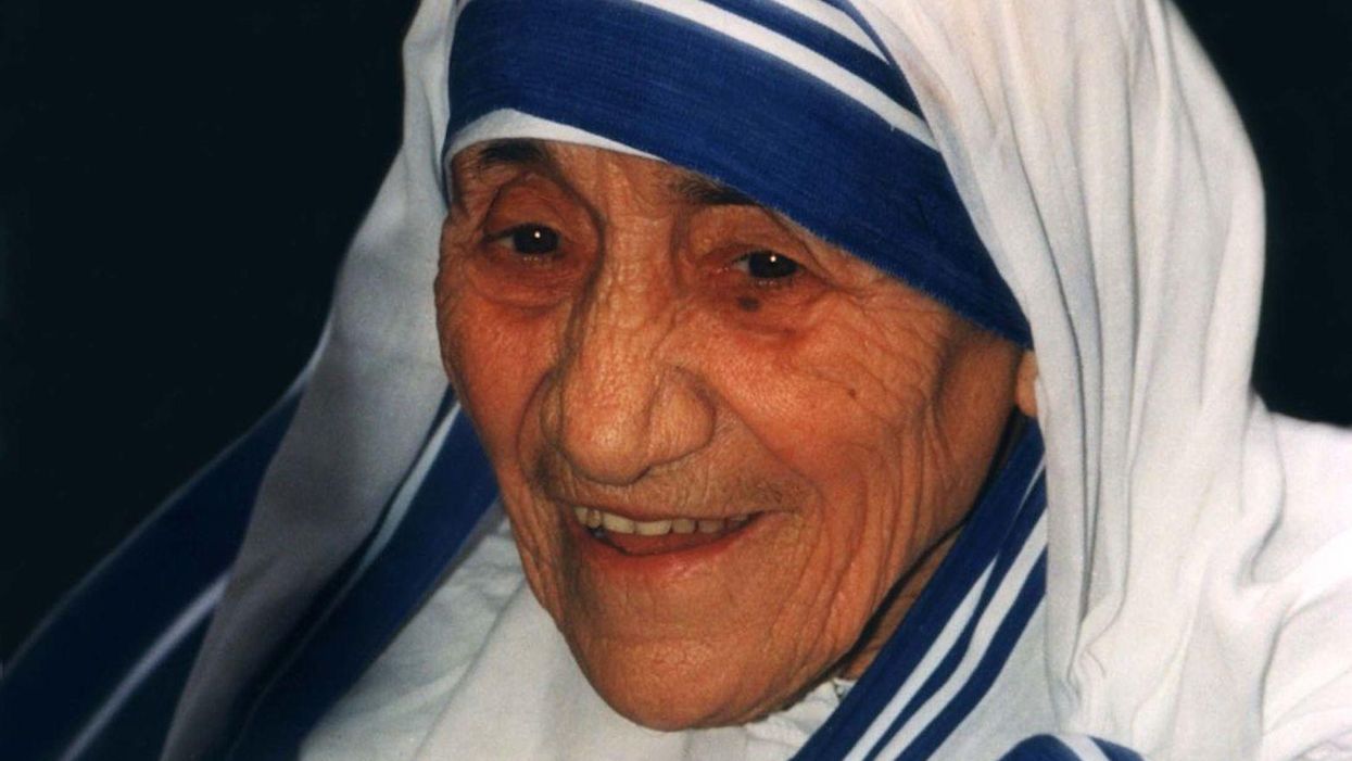 The dark side of Mother Teresa's order