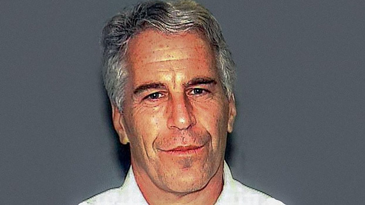 Epstein prison guards admit they falsified records about their routine the night of his death
