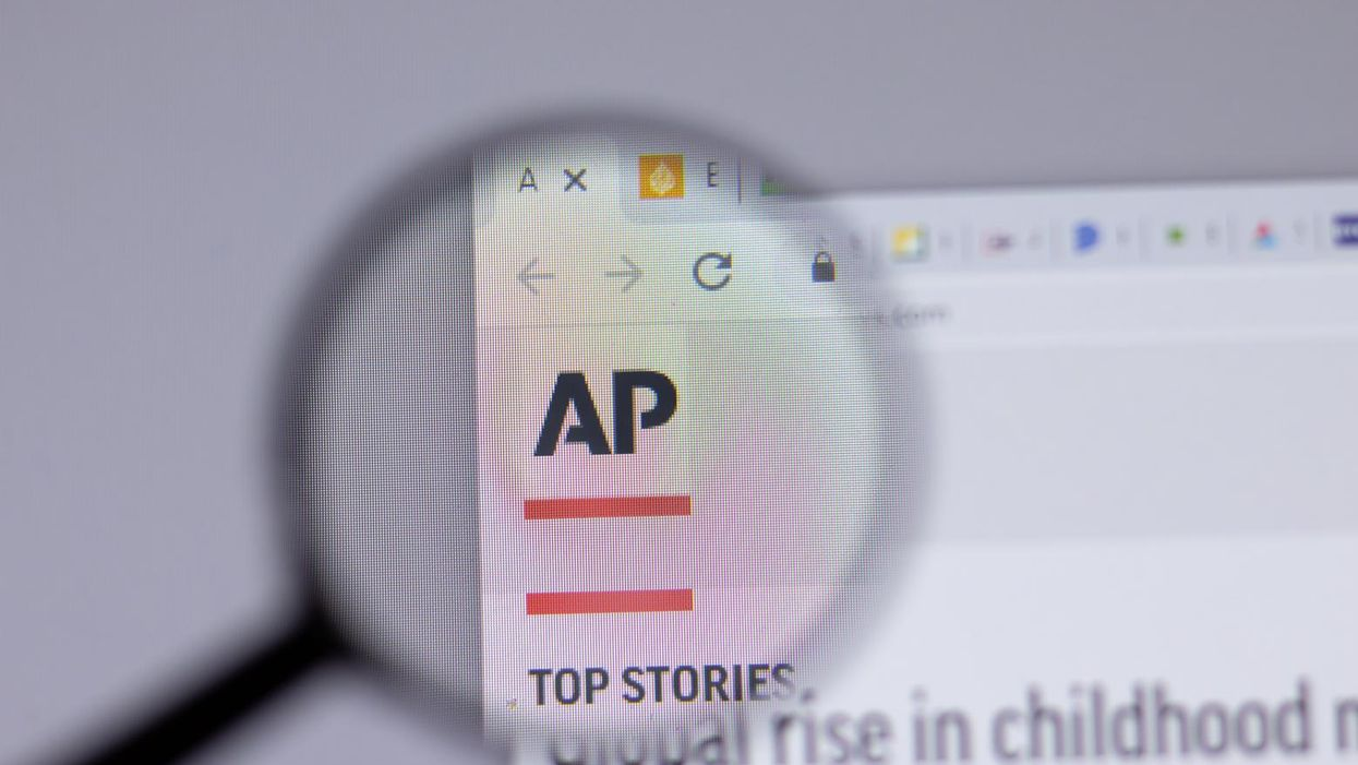 Here's how Stanford College Republicans worked with right-wing media to get an AP reporter fired