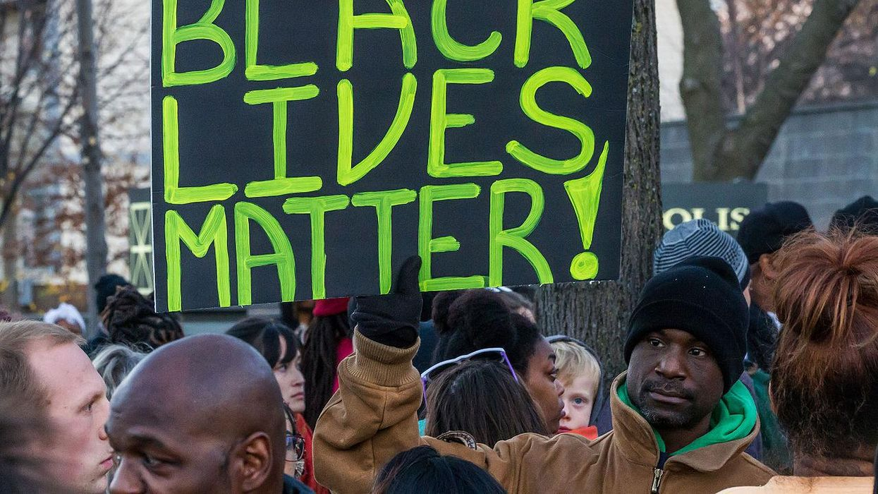 How Fox News falsely linked Black Lives Matter to the militant Hamas