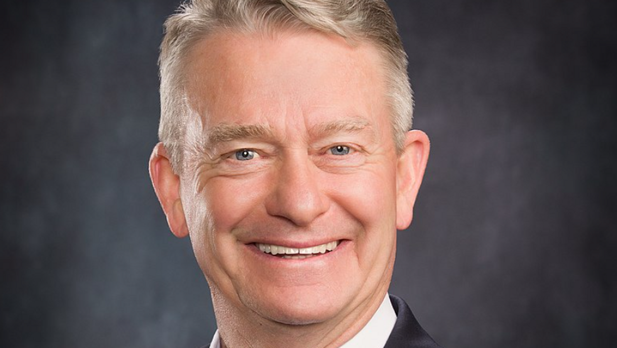 'Abuse of power': Idaho governor slams state lieutenant governor for suspending mask mandates in his absence