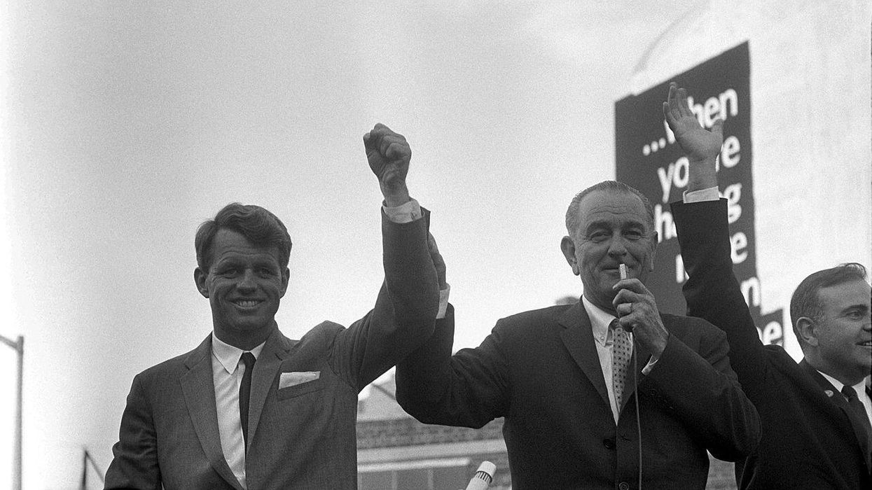 Robert Kennedy's daughter explains how opponents of DC statehood are 'distorting' his words