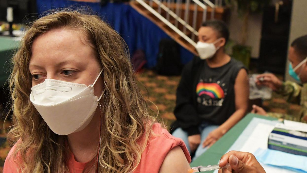 A world unraveling in smoke and death — and how one teacher and her students dealt with it