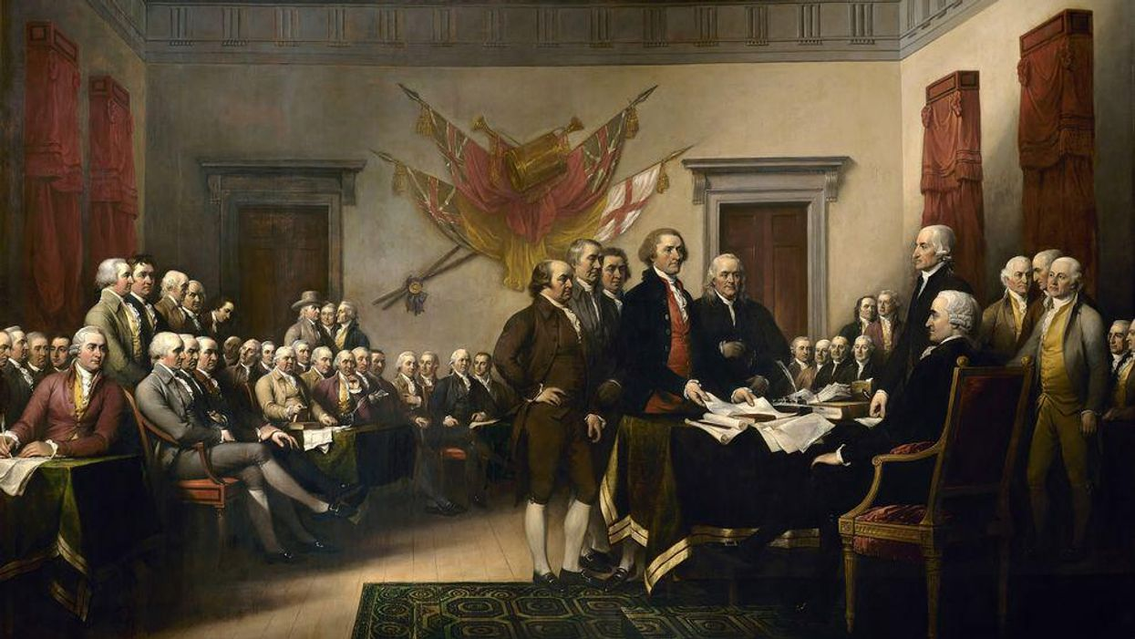 founding fathers founders constitution