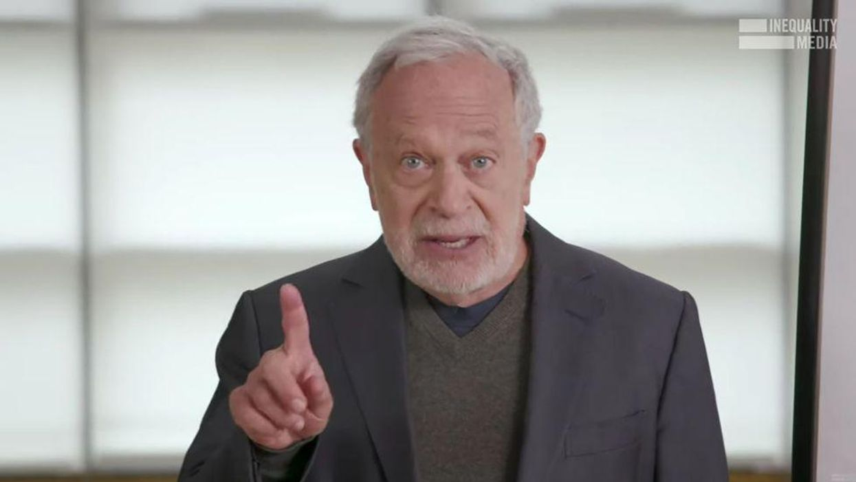Robert Reich: Why the PRO Act is critical