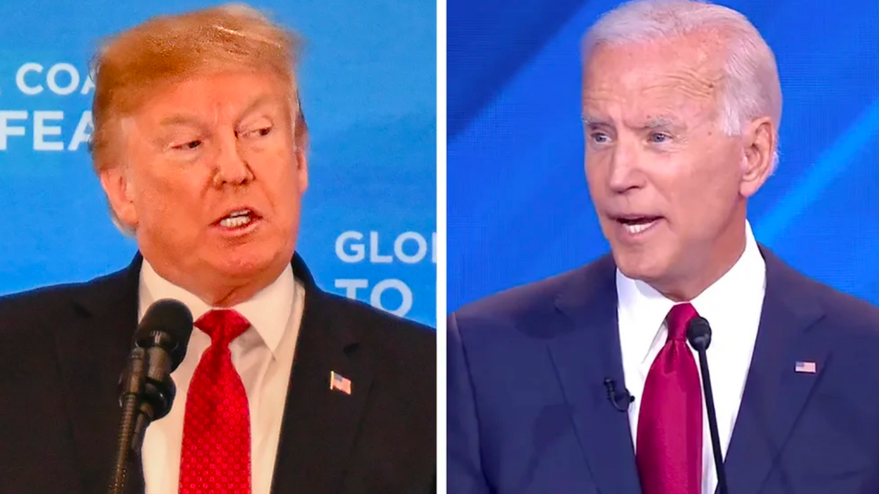 Trump may have conspiracy-theorized his way to defeat and thought Democrats would replace Biden: new book