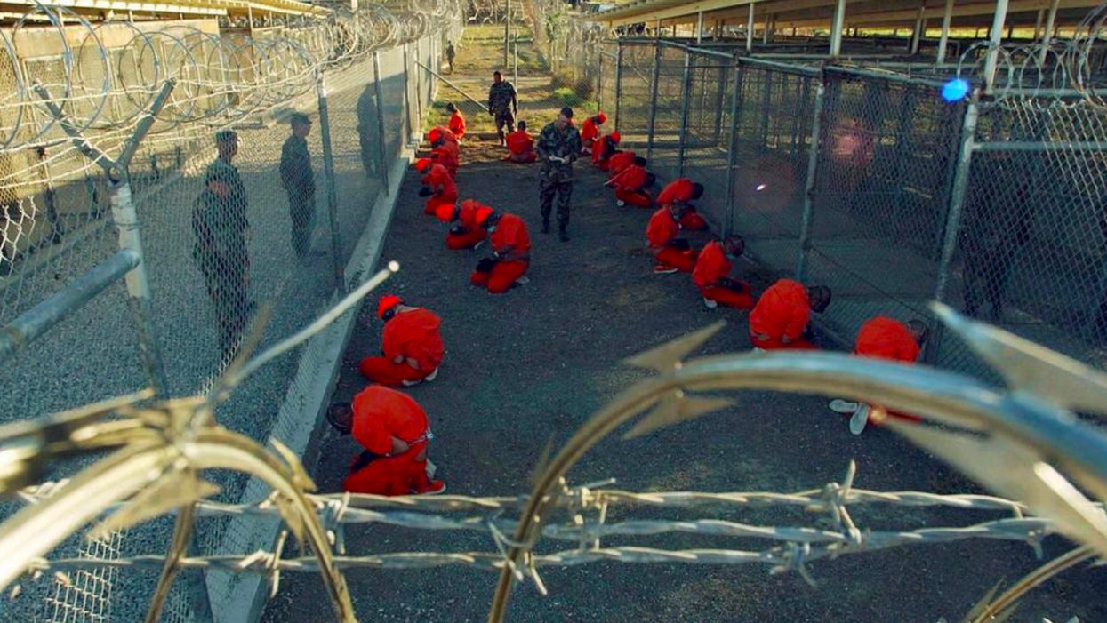 Biden working 'under-the-radar' to close infamous Guantánamo Bay prison: report