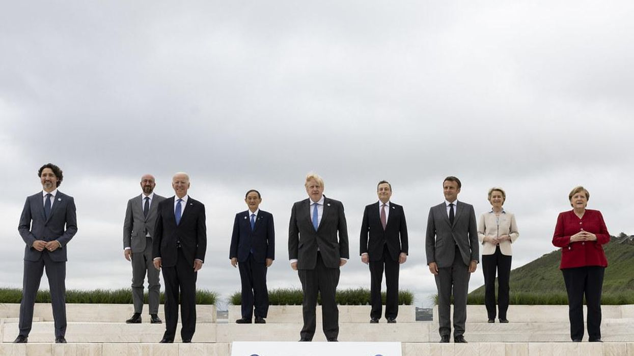 G7 judged a 'colossal failure' on climate and COVID-19 emergencies