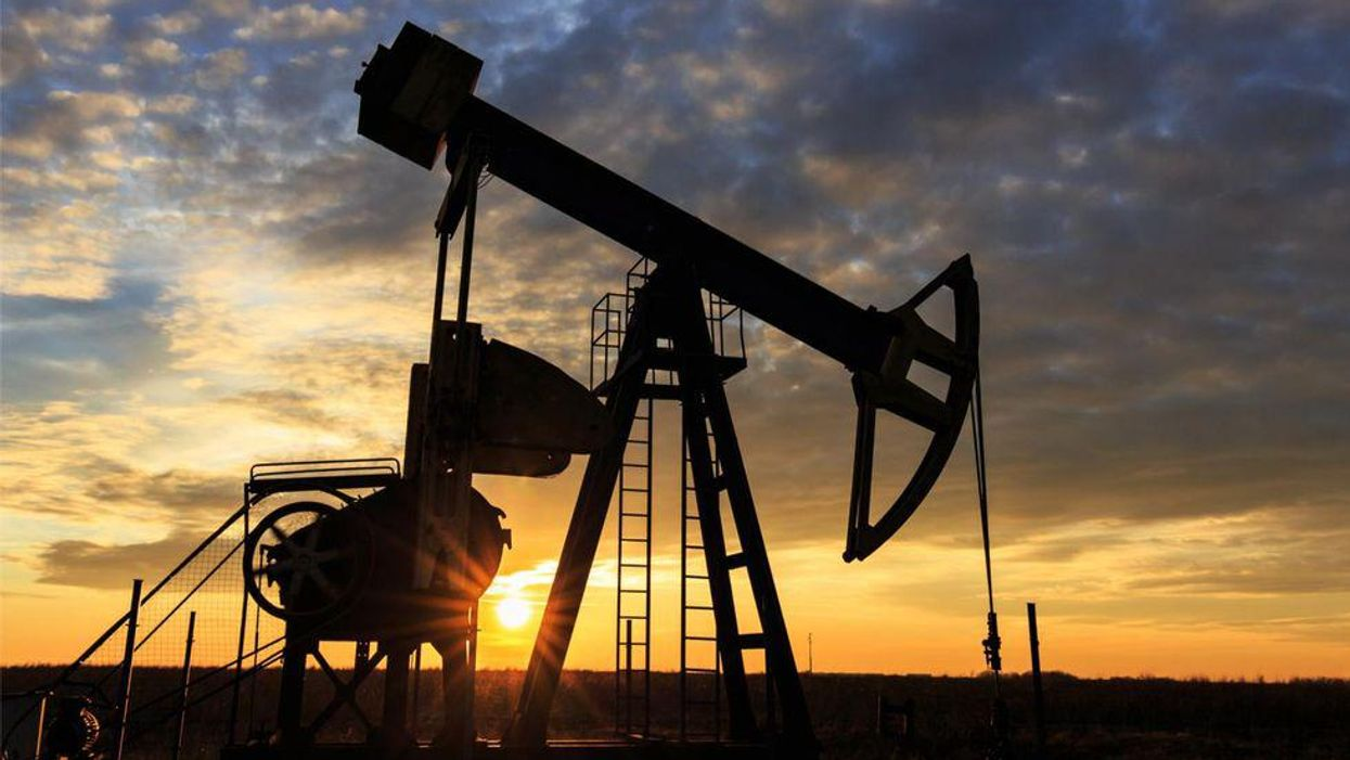 The 'Big Con' revealed: Report details the fossil fuel industry's deceptive 'net zero' strategy