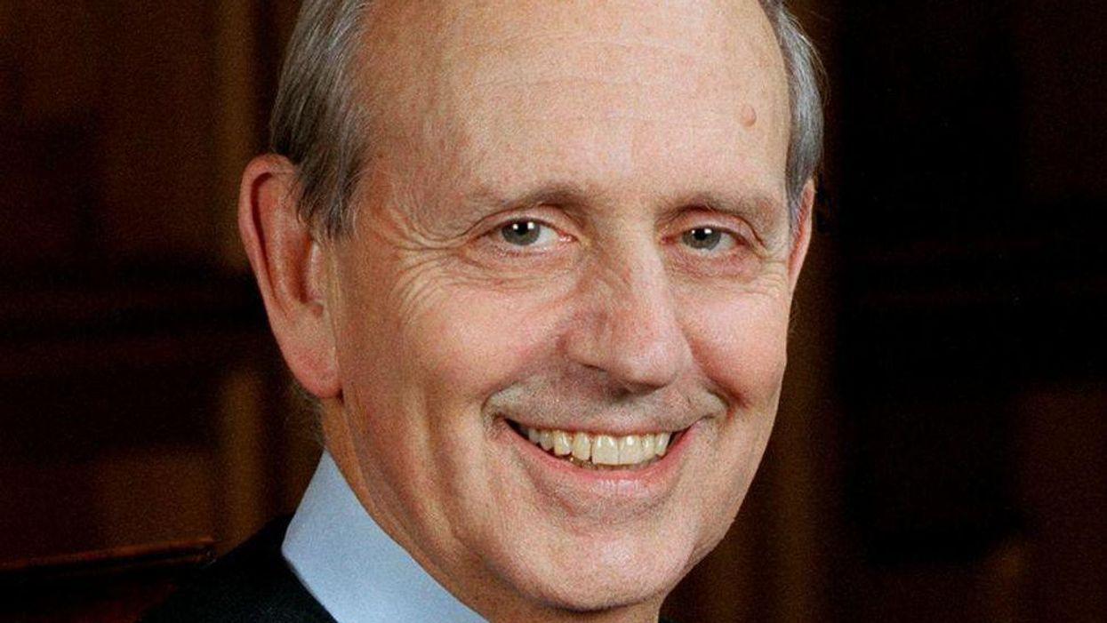 Legal expert explains how Justice Breyer's retirement plans could 'backfire'