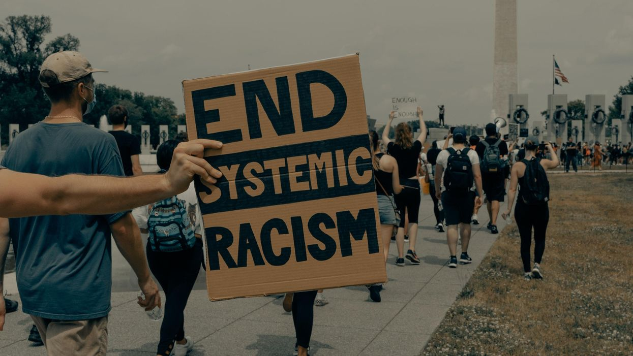 How the right-wing panic about 'critical race theory' is twisting reality at this public school