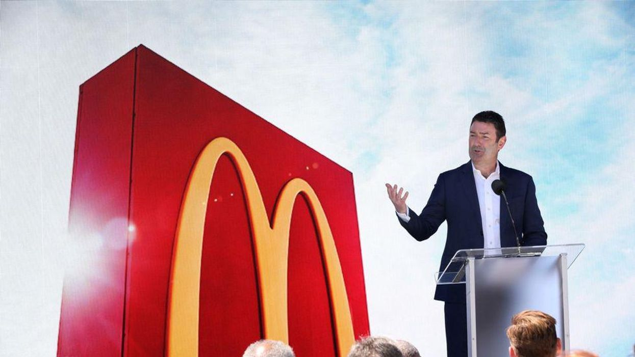 New cyberattack on McDonald's highlights a rapidly growing threat