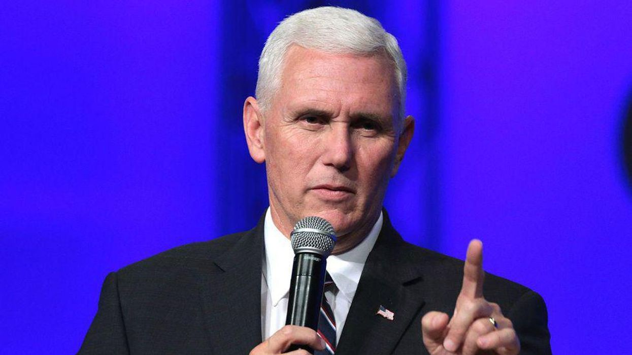 Mike Pence's whining about 'cancel culture' leads to epic blowback on Twitter