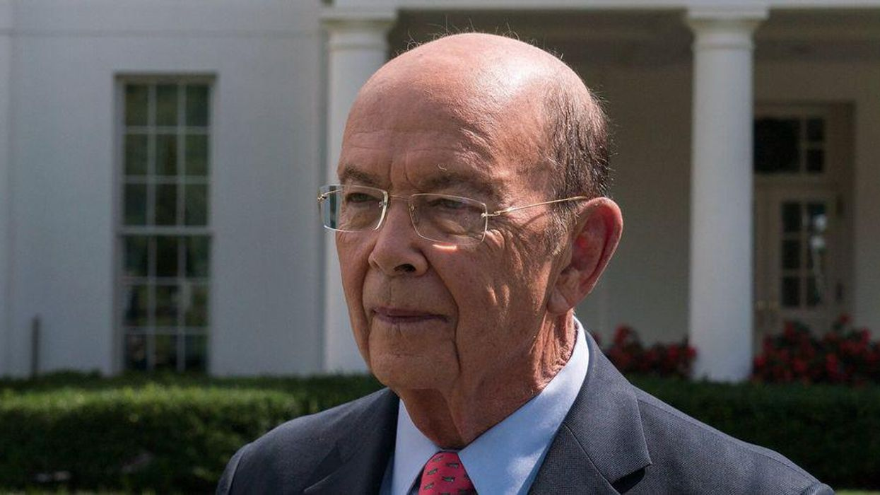Trump's Commerce Secretary raked in more than $53 million while holding public office