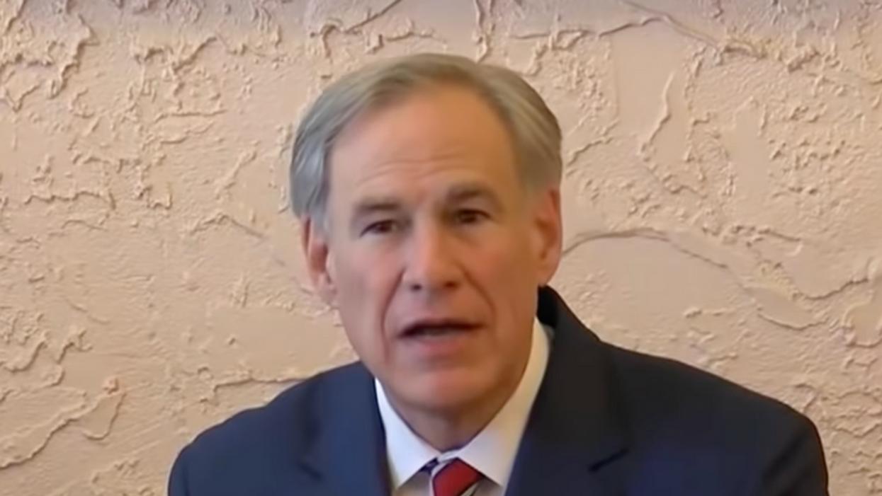 Texas Gov. Greg Abbott feels the heat: analysis