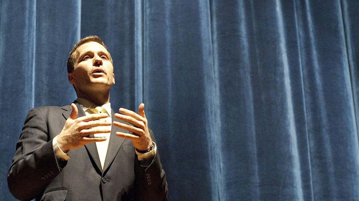 GOP Missouri Senate hopefuls are promoting baseless election lies: 'Damage to our democracy'