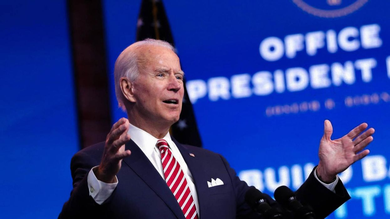 These two 'Biden-Republican' districts highlight Colorado's leftward trend over the last decade