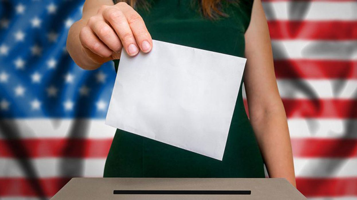 Ohio GOP official hit with felony charges for illegal voting during 2020 presidential election