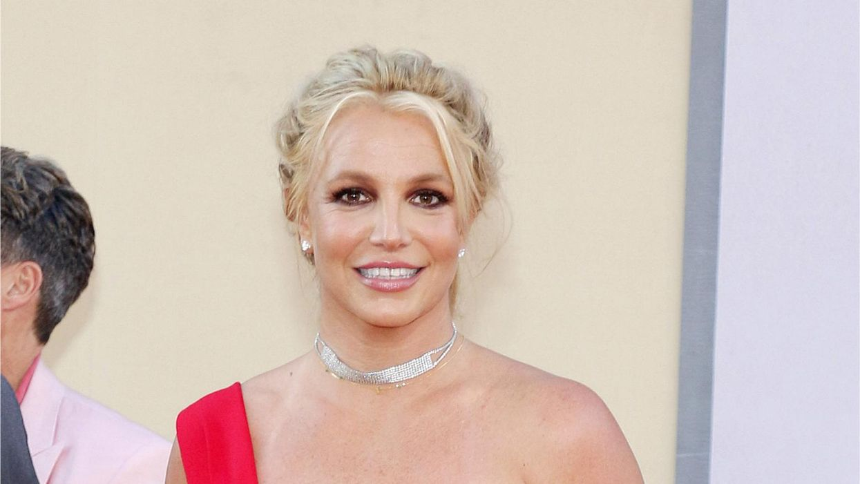 Britney Spears rips 'stupid' conservatorship at stunning court hearing: 'I'm so angry'