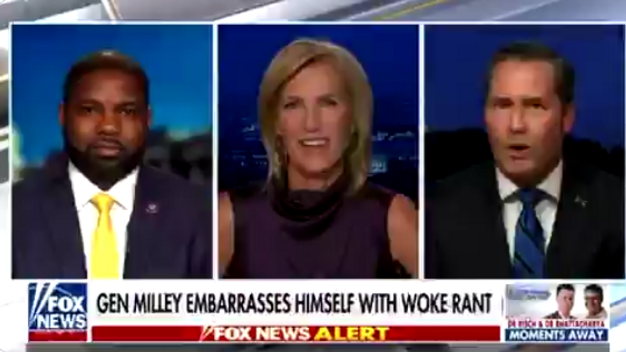 Fox News triggered after highest-ranking military officer calls out fake new culture war: 'Go after their budget'