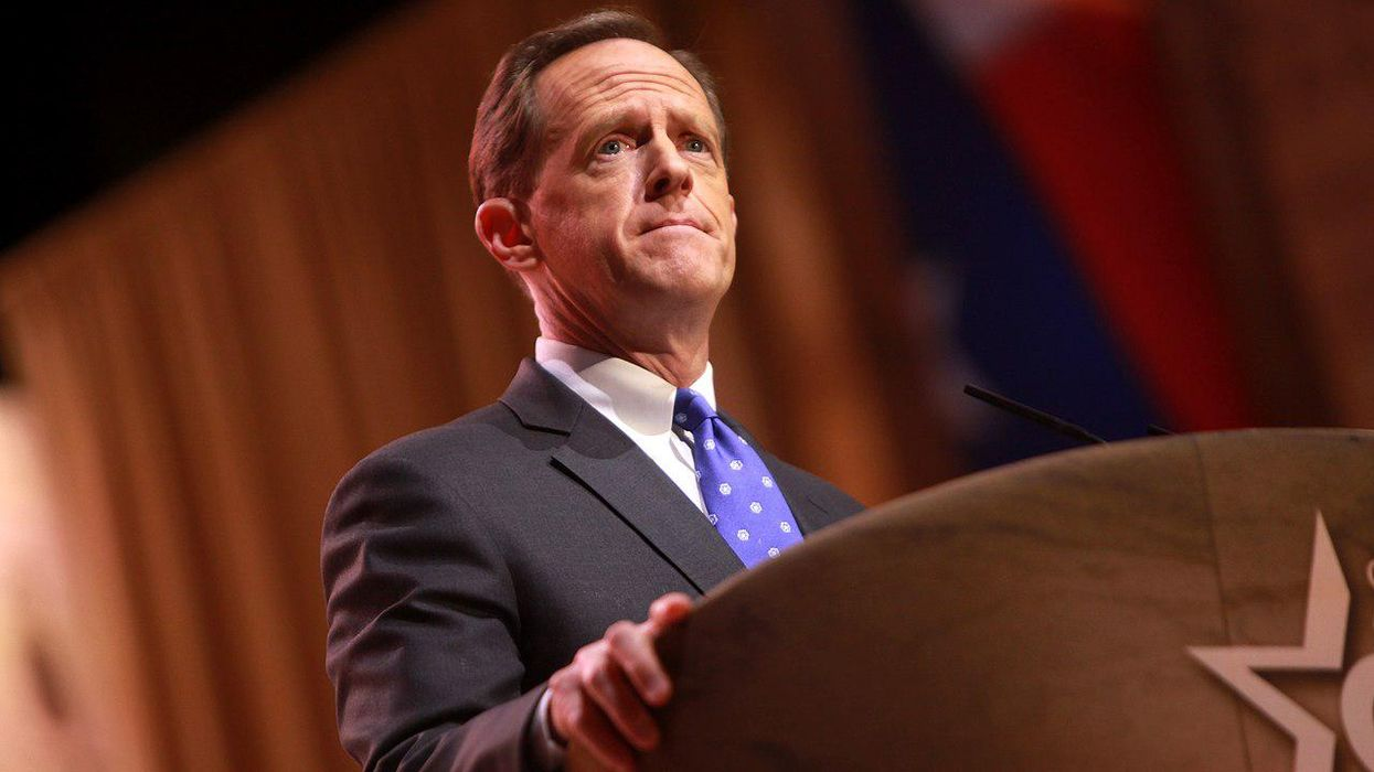 The 'Big Lie' has become a GOP litmus test in these 2 major statewide Pennsylvania races