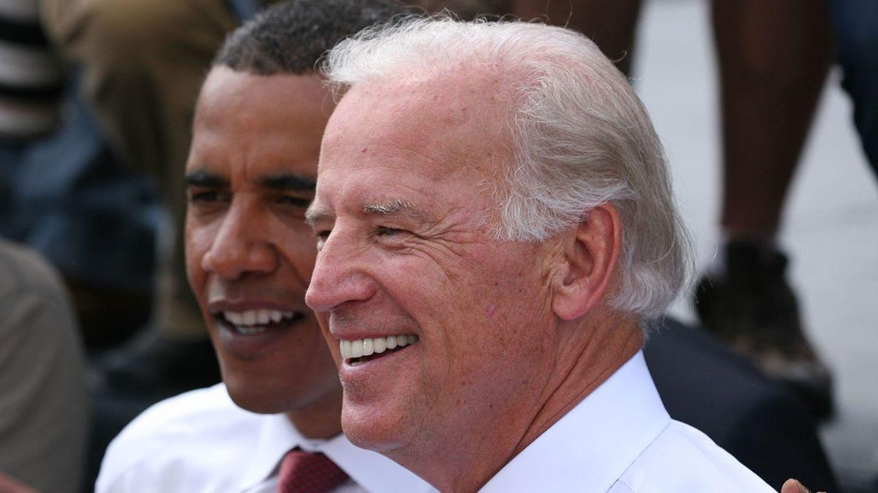 Biden, Barack Obama and others applaud Supreme Court decision ro save Obamacare: 'A big win'