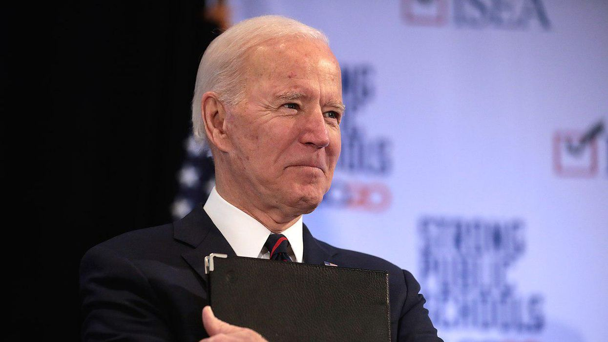 Neoliberalism is 'coming apart' — and Biden has a real opportunity to 'transform the everyday world': historian