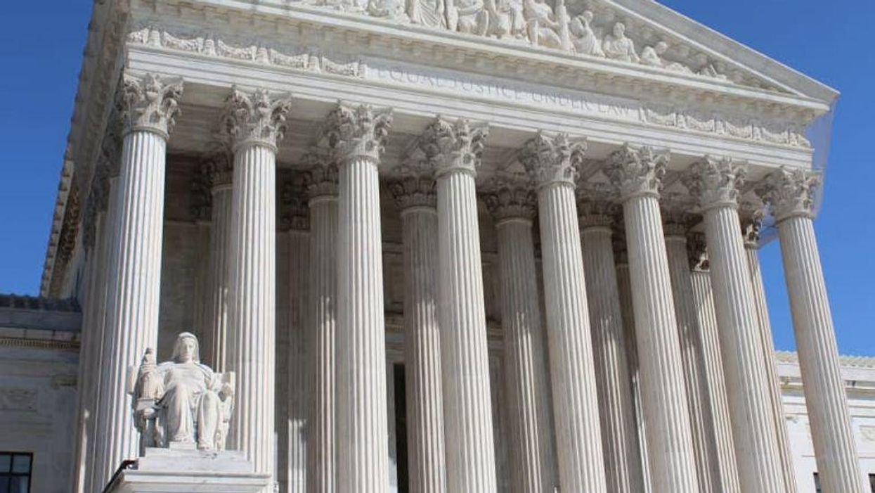 Supreme Court delivers another blow to the Voting Rights Act