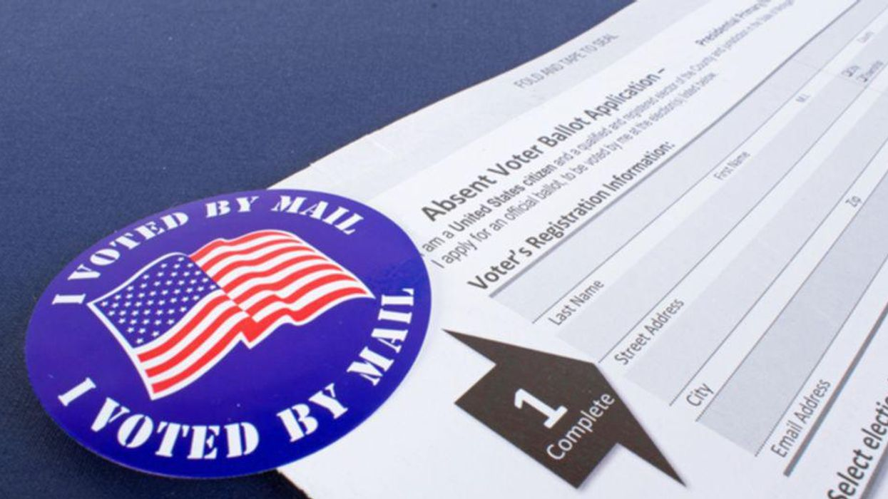 Americans are more concerned about the impact of restrictive voting laws than voter fraud, poll shows