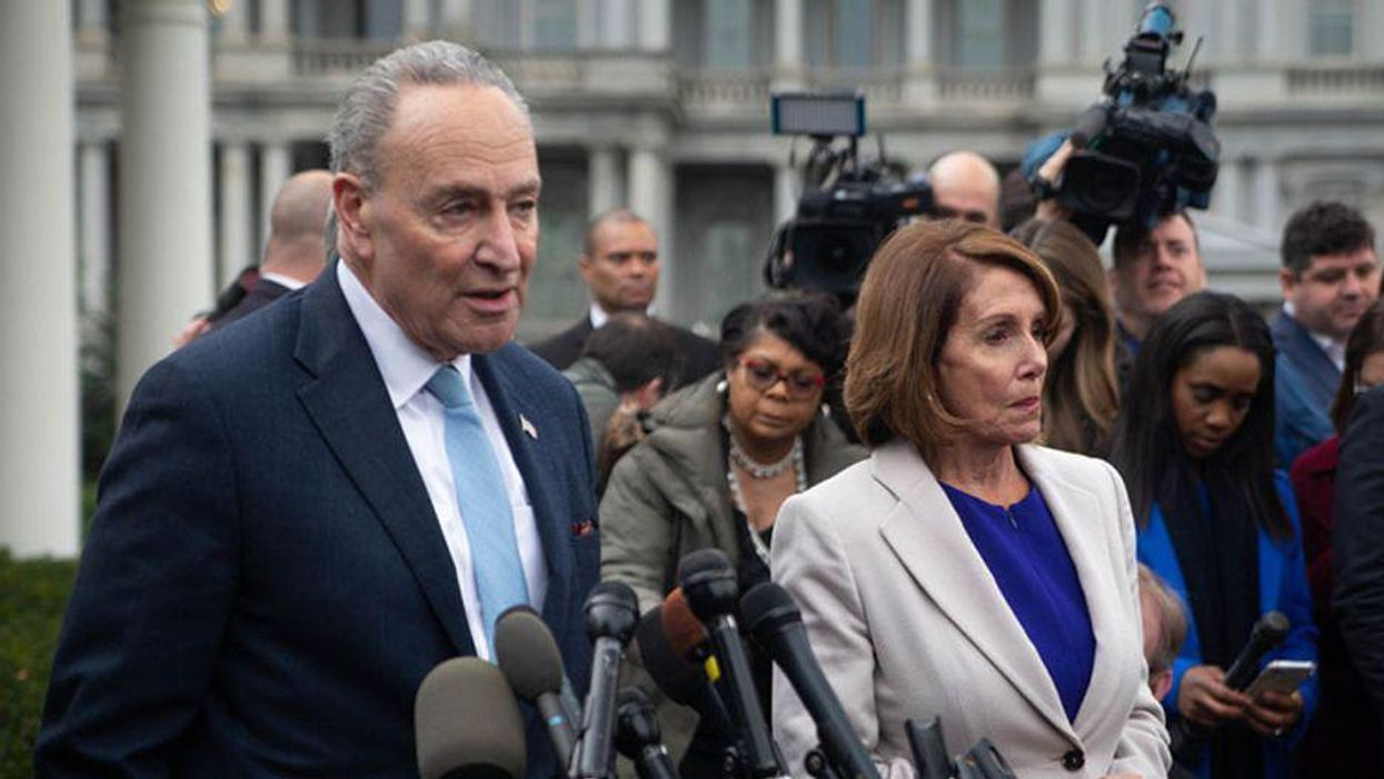 Democrats are already in danger of losing the 2022 election — Here's why