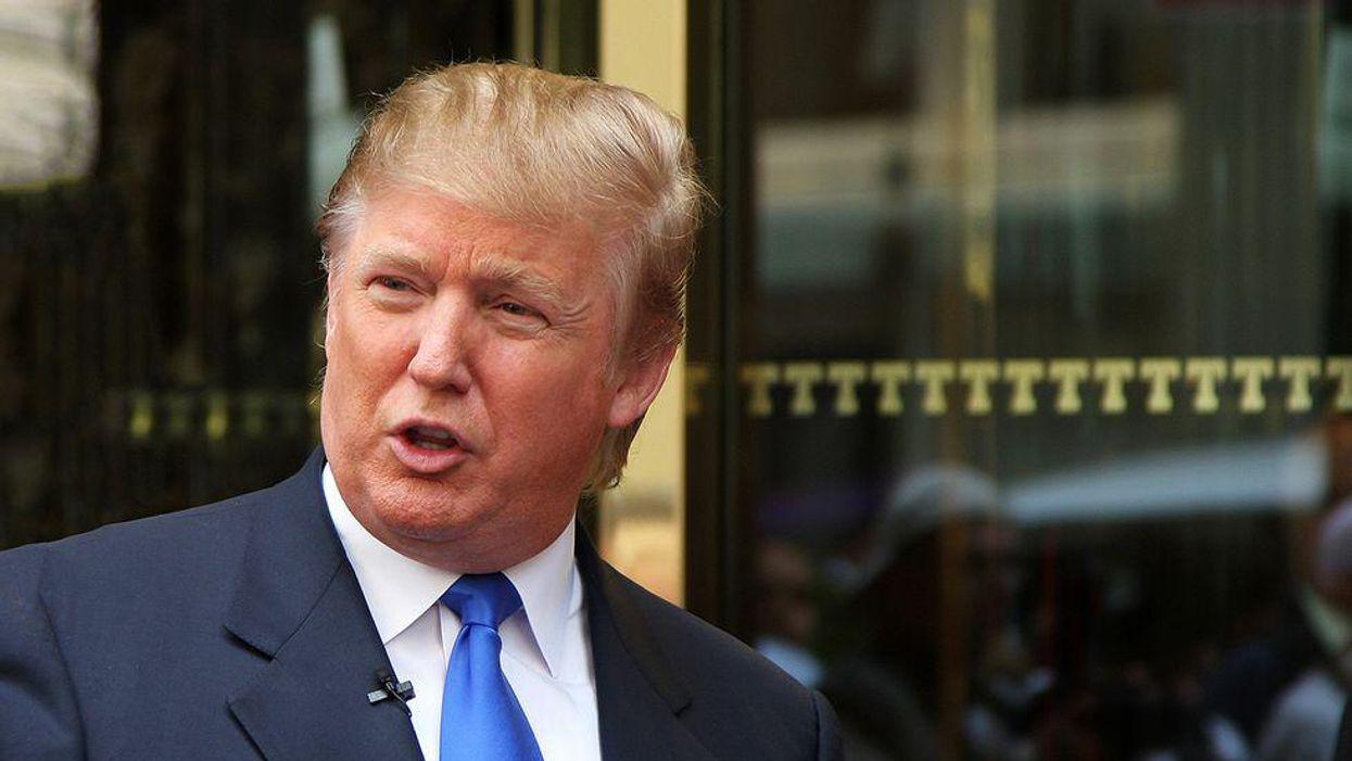 'Just shoot them': Trump told top US general to 'crack skulls' and 'beat' civil rights protestors: new book