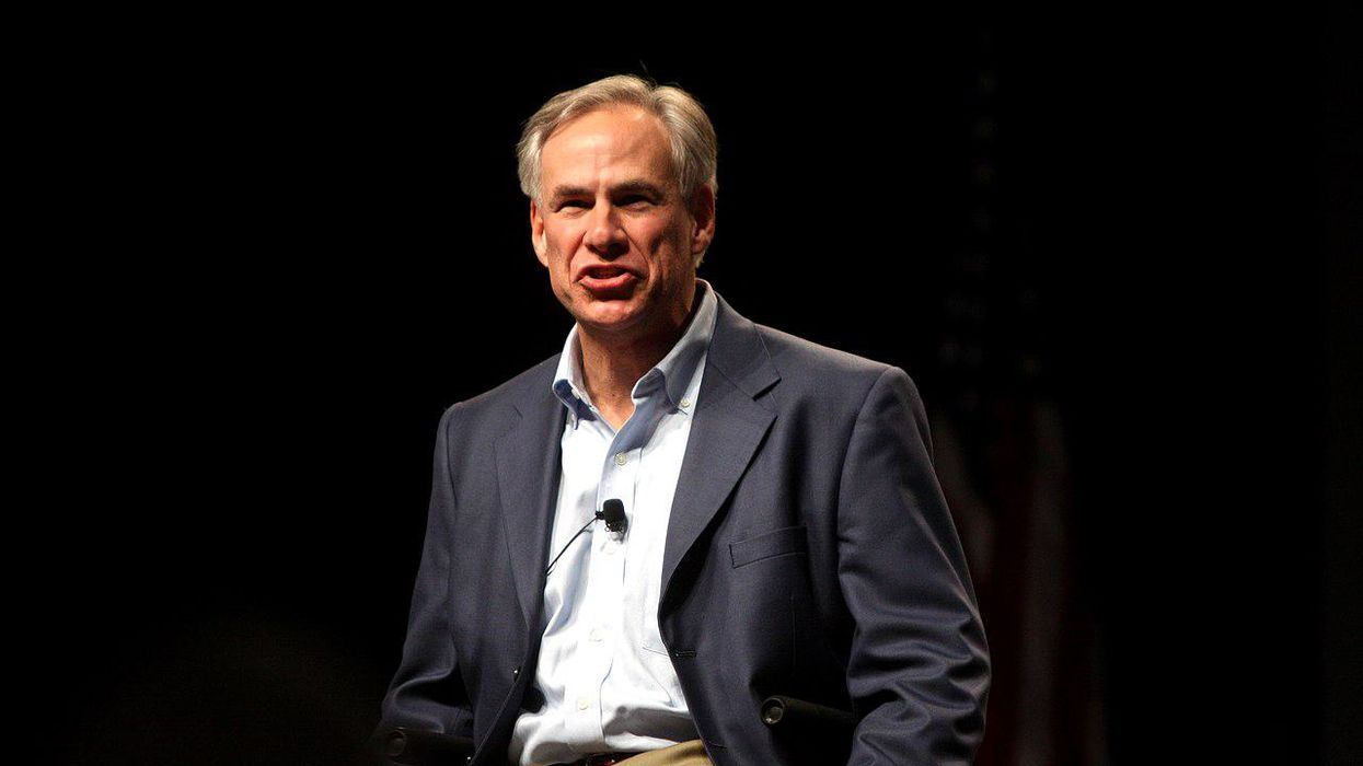 Historians slam Texas governor for 'patriotic education' law that promotes propaganda over facts