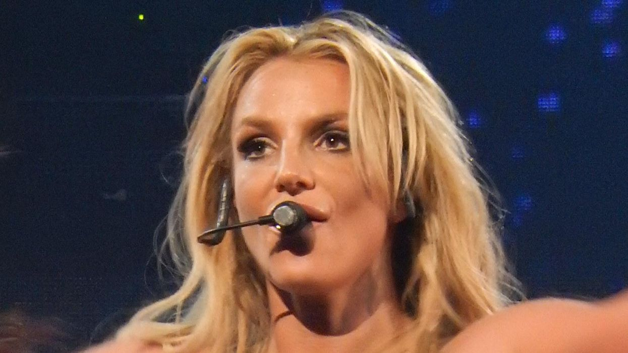 How the story of Britney Spears reveals the dark and enduring legacy of American eugenics