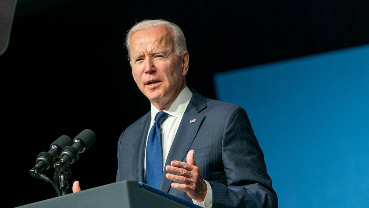 An ancient controversy in the Catholic Church now looms over Biden