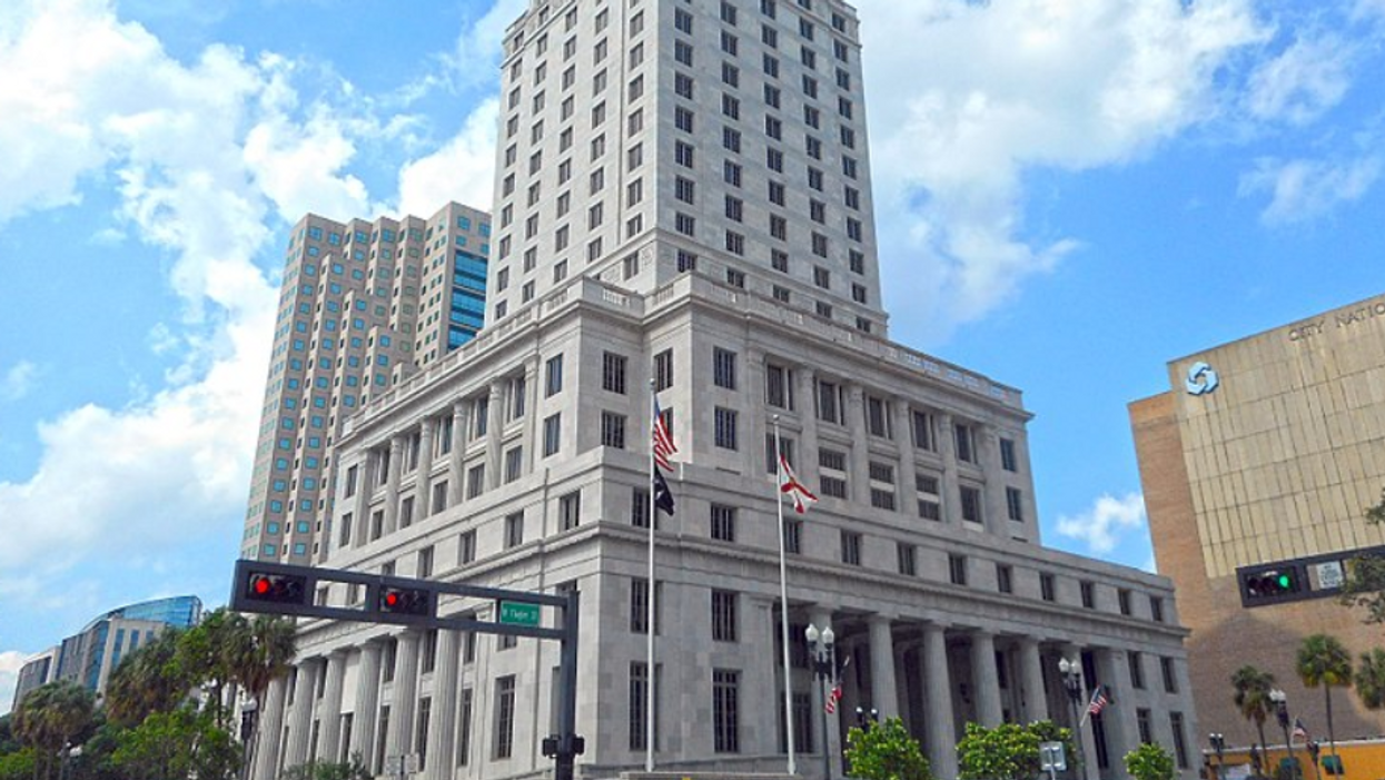 Miami-Dade courthouse shutdown for repairs due to structural concerns