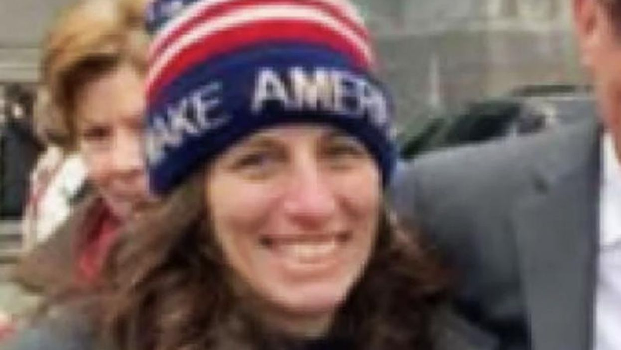 Capitol rioter who demanded Pelosi be turned over to be lynched cites Bible in court defense