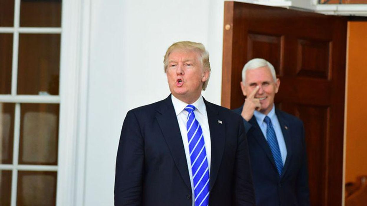 'Trump's Jesus fascists' worry experts following report on Christian GOP churches