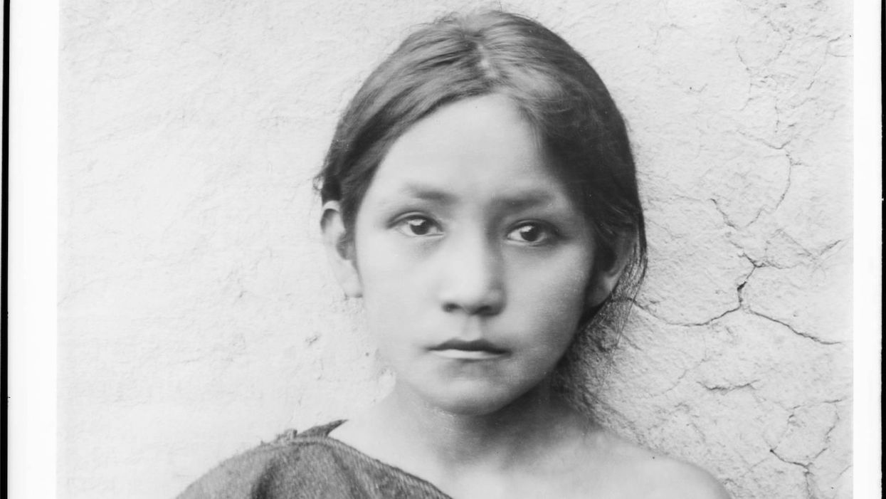 Newly found unmarked graves for Native children are a dark reminder of an ongoing legal battle