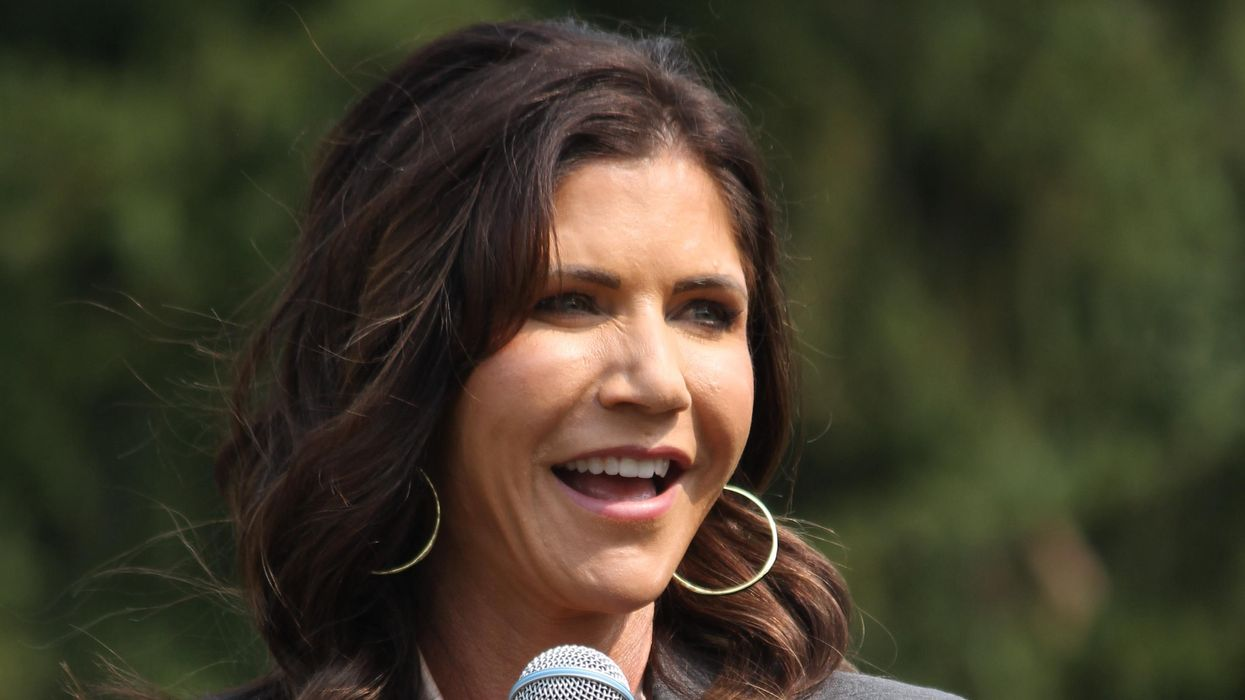 Kristi Noem still brags about defying public health advice — but an expert just showed why it was a disaster