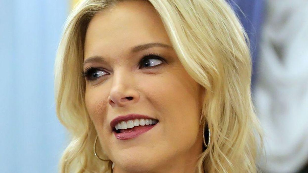 'I was there': Reporters sharply rebuke Megyn Kelly for claiming the media exaggerated the insurrection