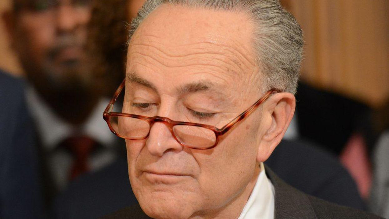 Democrats need to play hardball to force the GOP to moderate