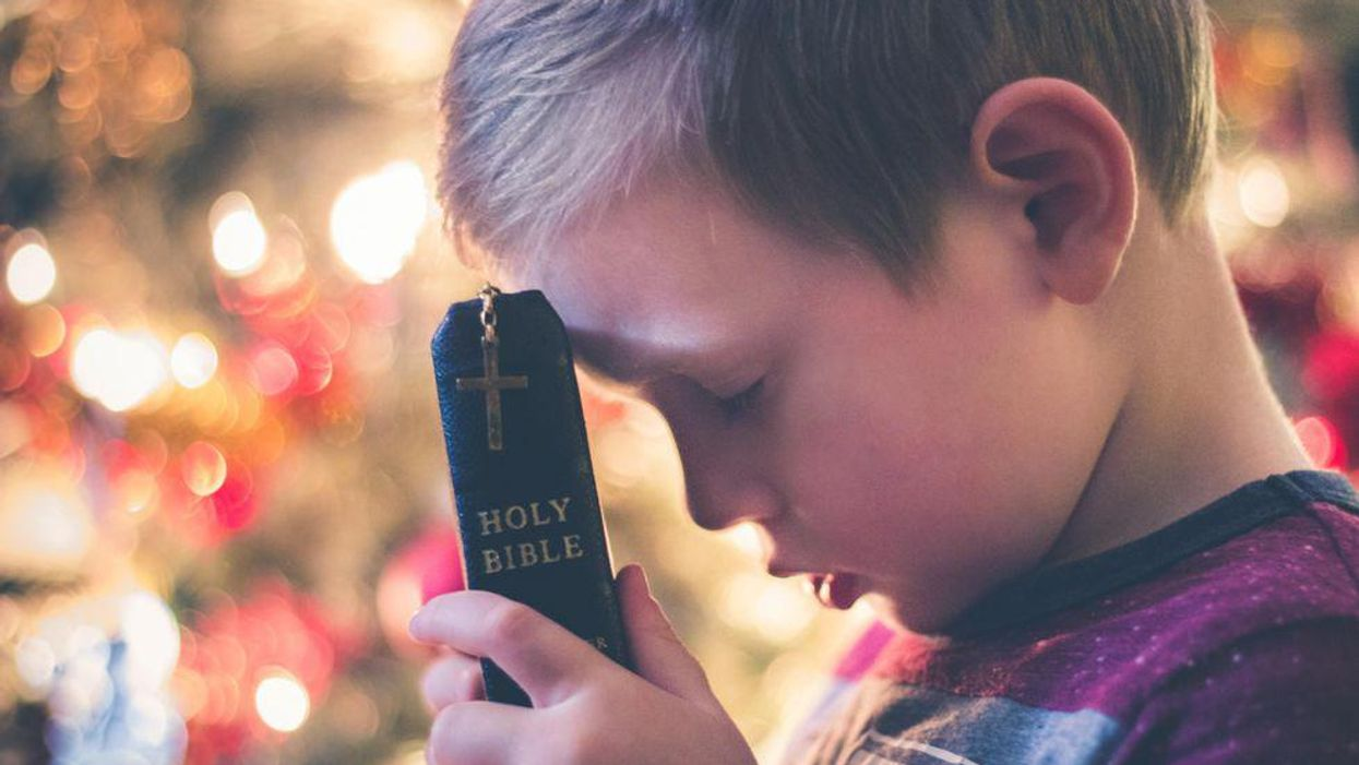 There are two problems with a Biblical passage Christians cite to show that scripture is without error