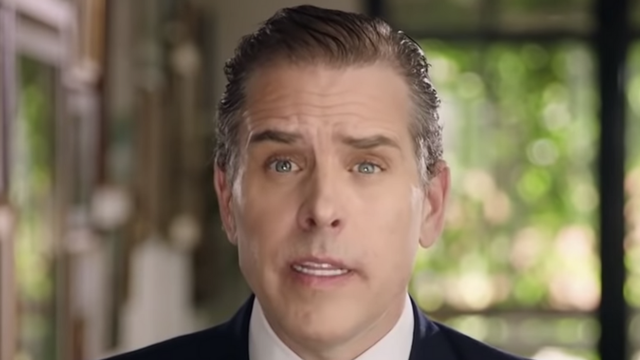 Hunter Biden is leaving the White House with no good options