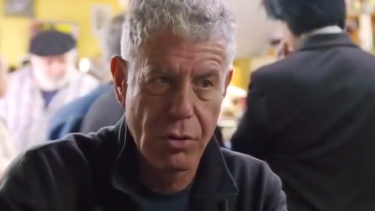 Anthony Bourdain 'Roadrunner' documentary filmmaker: 'His flaws were also his superpowers'