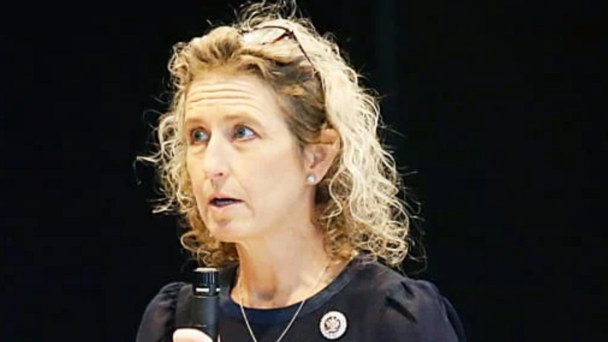 GOP candidate busted for ripping off Democratic opponent's recent op-ed