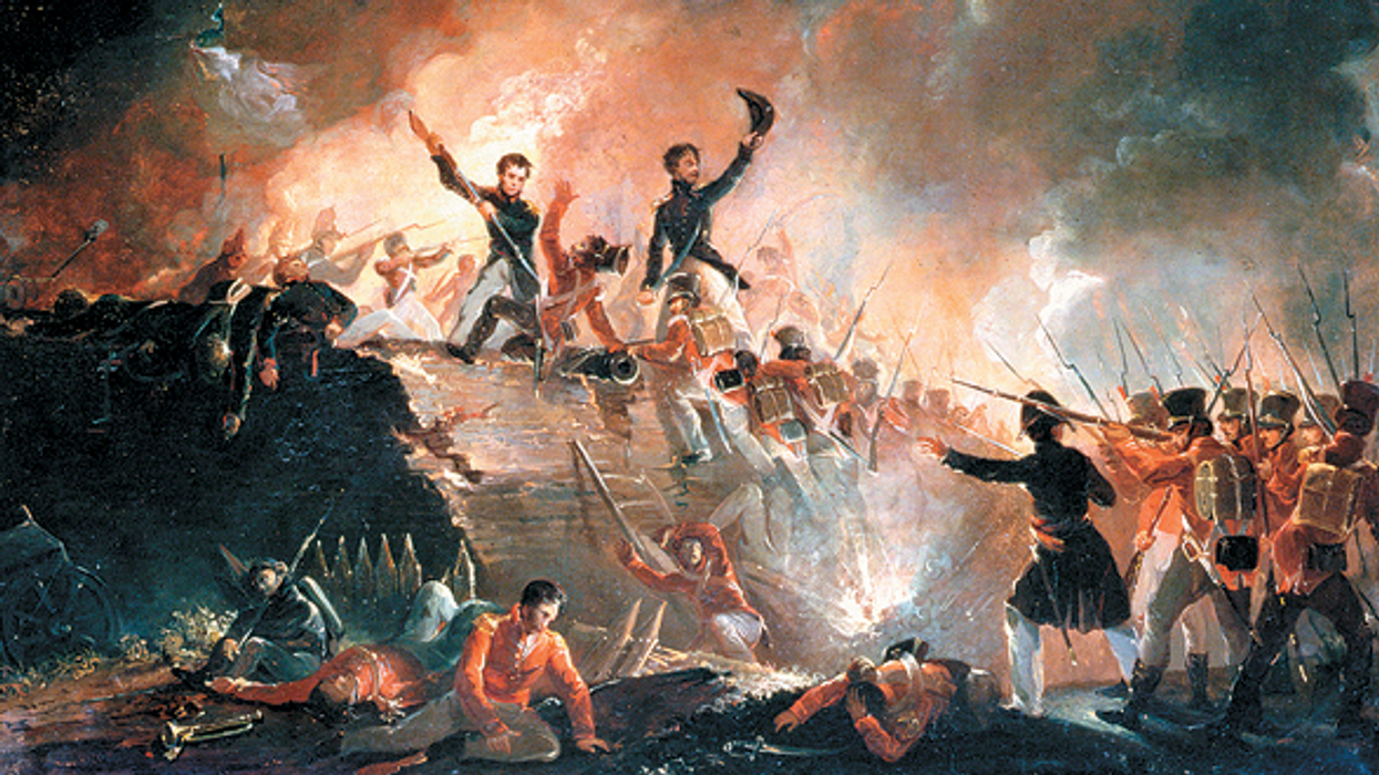 The War of 1812 vs. Jan. 6: Which was the worst attack on the U.S. Capitol?