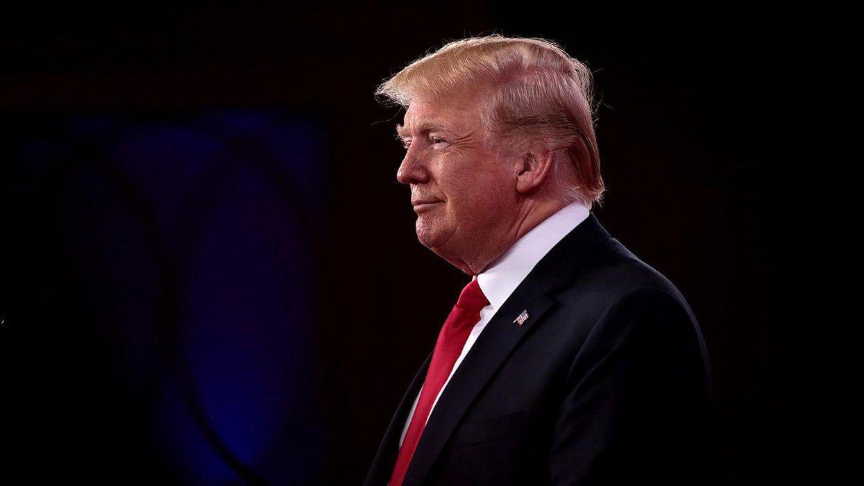 A huge 'paper trail' gives Manhattan DA's office a major advantage in its Trump investigation