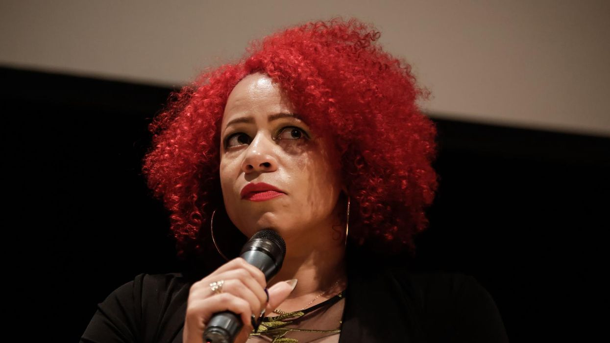 The reporter who broke the news about Nikole Hannah-Jones tells the rest of the story