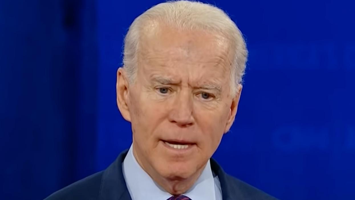 Joe Biden's 'magical thinking' on the filibuster is deeply mistaken